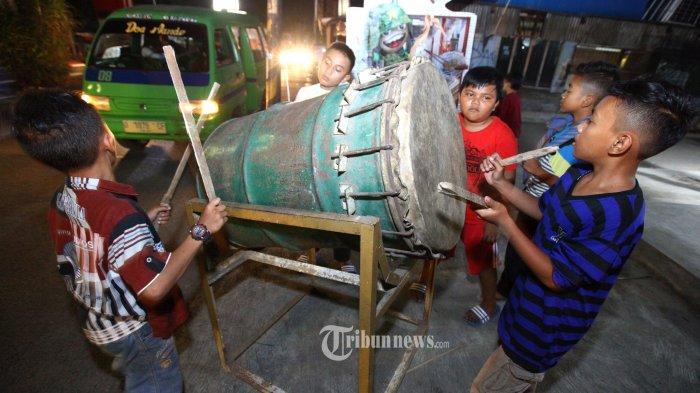 Masih PSBB, Pemerintah Kota Tangerang Imbau Warga Tidak Gelar Takbir Keliling