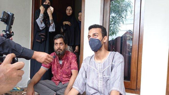 Anak Syekh Ali Jaber (14/1/2021)