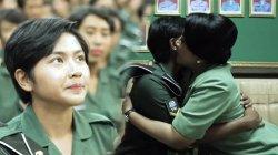 Kisah Anak Tukang Ojek yang Beruntung, Berhasil Jadi Kowad TNI, Sempat Dibully Kini Bikin Bangga