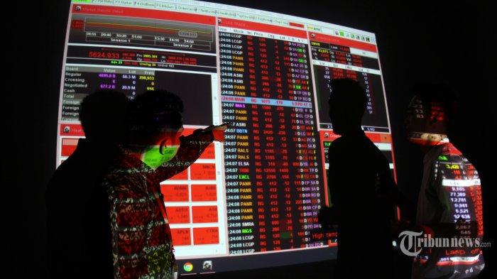 PPKM Darurat Diperpanjang, Analis Sebut Jadi Sentimen Positif ke Pasar Saham