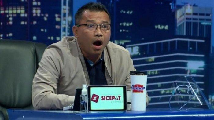 Anang Hermansyah, seorang juri Indonesian Idol 2021.