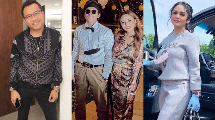 Aurel Hermansyah Tak Ingin Seperti Anang dan KD jika Sudah Menikah, Tak Mau Jadi Bahan Berita