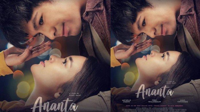 Sinopsis Film Ananta di SCTV, Tayang Jumat 29 Mei 2020 Pukul 17.30 WIB