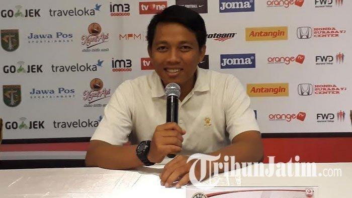 Ananto Nurhani (TRIBUNJATIM.COM) Pria kelahiran PT GMP Lampung Tengah, 12 Mei 1984 beralamat di Yogyakarta dikenal sebagai pelatih PSIM Yogyakarta.