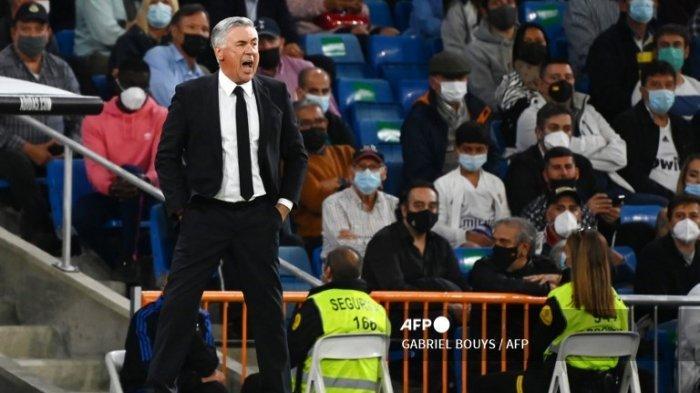 Provokasi Ancelloti Jadi Kunci Keberhasilan Madrid Cetak 21 Gol Saat Ini, Pemain ini Mengakuinya