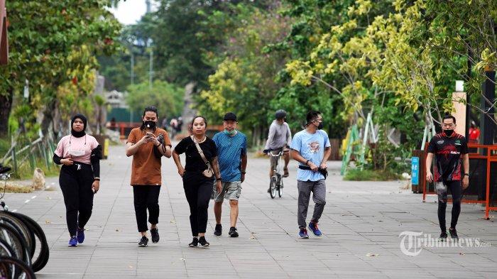 Wisata Ancol Resmi Dibuka Mulai Hari Ini, Pengunjung Wajib Vaksin, Anak-anak Belum Boleh Masuk