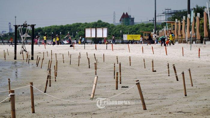 Sikapi Melonjaknya Kasus Covid-19, Ancol Tutup Pantai dan Unit Rekreasi Mulai 24 Juni 2021