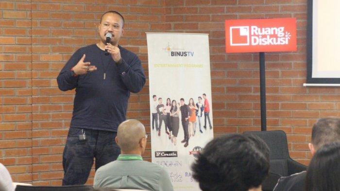 KiosTix Turut Hadir di Digital Job Fair Retrospekt 2019