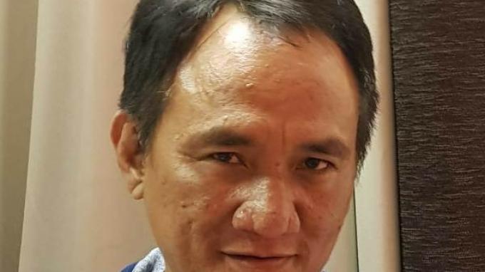 Soal Kasus Narkoba, Andi Arief: For All, Terutama Cebong: Saya tidak Tersangka, Hanya Terperiksa