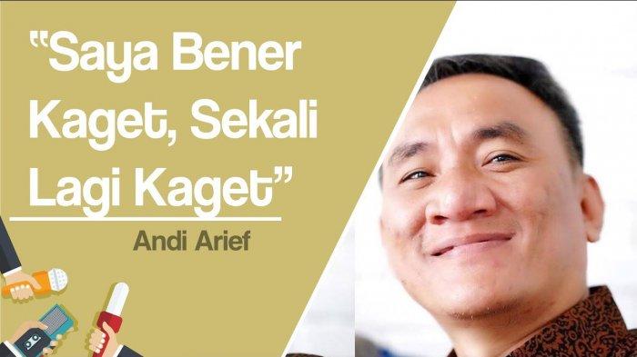 Andi Arief: Saya Tarik Semua Kritik soal Pertemuan IMF di Bali, Saya Benar-benar Kaget