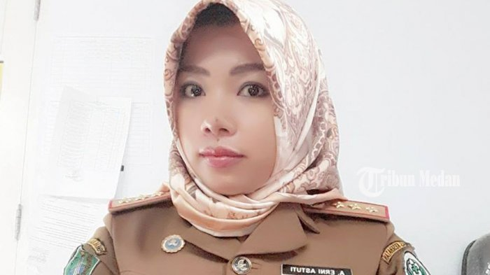 Ketua DPRD Kolaka Diduga Tewas di Tangan Istri, Seperti Inilah Sosok Andi Erni Astuti Sebenarnya