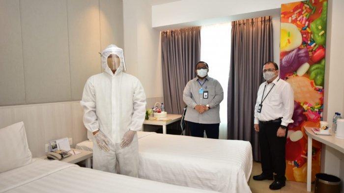 PT PP Bakal Operasionalkan Kembali Park Hotel Jakarta