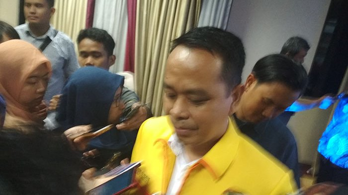 Partai Berkarya Targetkan Lolos ke DPR Pada Pemilu 2024