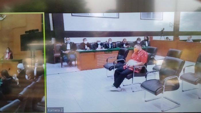 Perkara Swab Tes Palsu Habib Rizieq, Dirut RS UMMI Andi Tatat Dituntut 2 Tahun Penjara