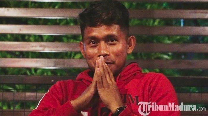 Arema FC Tidak Terlalu Banyak Kurangnya Meskipun di Tinggal Pemain Asing kata Andik Vermansah