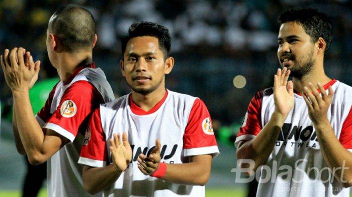 Jika Andik Vermansah ke Bali United, Persib Bandung Bisa Dapat Nick van der Velden