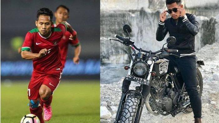 Fakta Menarik Soal Andik Vermansah yang Gabung Bhayangkara FC: Balap Lari Lawan Taksi