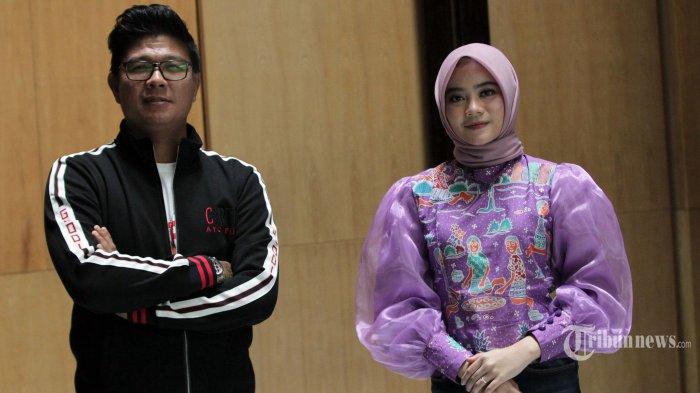 Namanya Masih Tenar, Andika Kangen Band, Bikin Label Babang Tamvan Record untuk Bantu Keponakan
