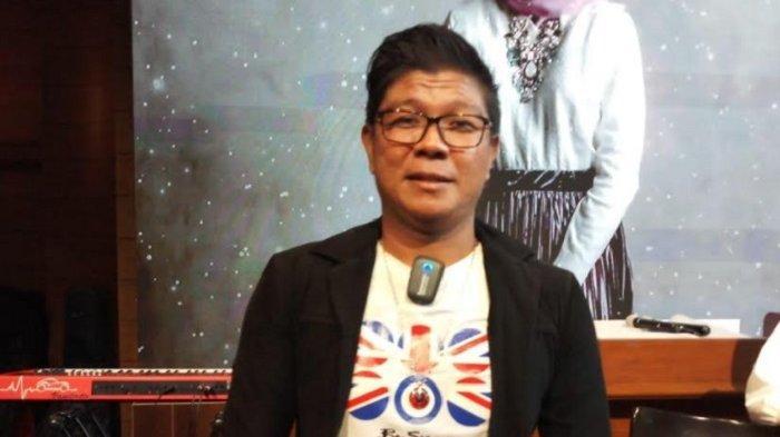 Dirikan Label Babang Tamvan Record, Andika Mahesa Kenalkan Artis Pertamanya