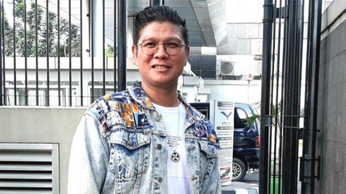Bingung Mengapa si Babang Tamvan Disukai Banyak Wanita, Andika eks Kangen Band: Gua Ngaca Aja Takut