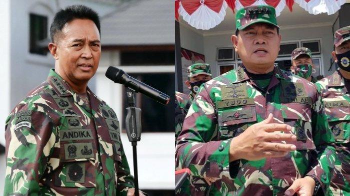 Tanggapi soal Calon Panglima TNI, Komisi I DPR RI: Kami Siap Terima Putusan Jokowi