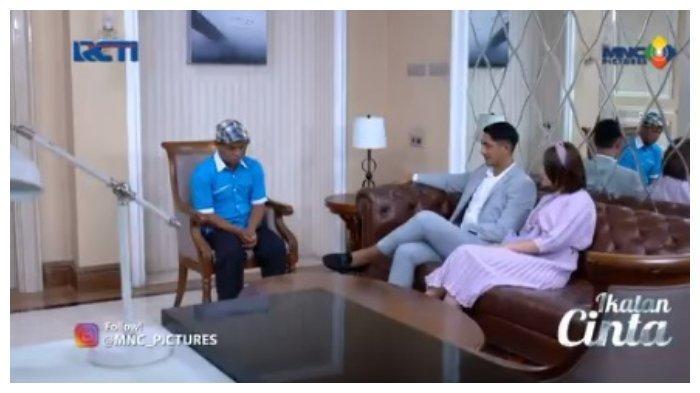 Sinopsis Ikatan Cinta 16 Juli 2021: Andin dan Al Minta Sumarno Penuhi Panggilan Polisi