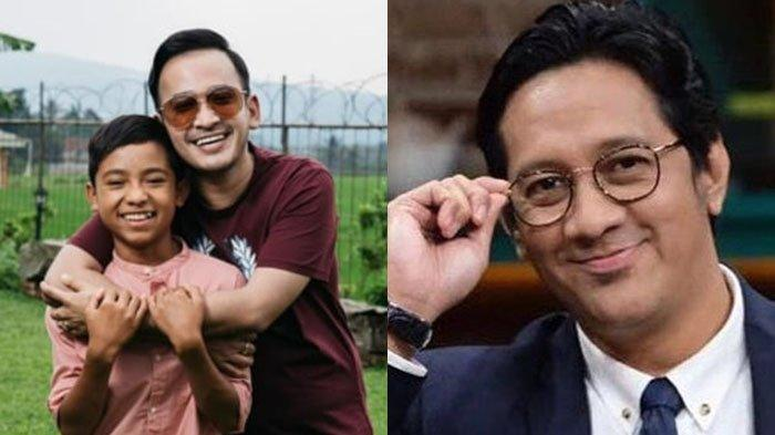 Sebut Anak Pungut Di Depan Betrand Peto Sampai Tertunduk, Andre Taulany Diprotes Netizen