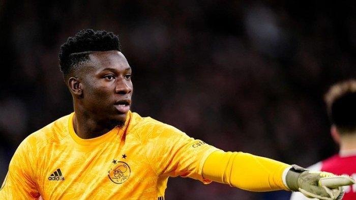 Harga yang Harus Disediakan Chelsea Untuk Tebus Andre Onana dari Ajax