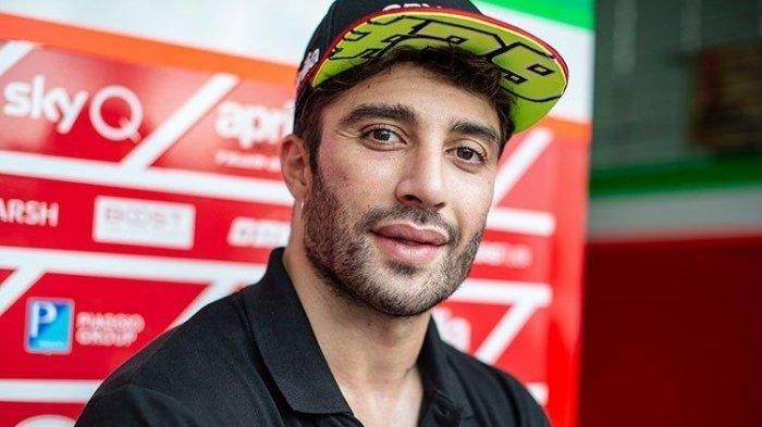 Andrea Iannone sempat menyesali pilihan untuk meninggalkan Ducati lalu berlabuh ke Suzuki dan kini Aprilia