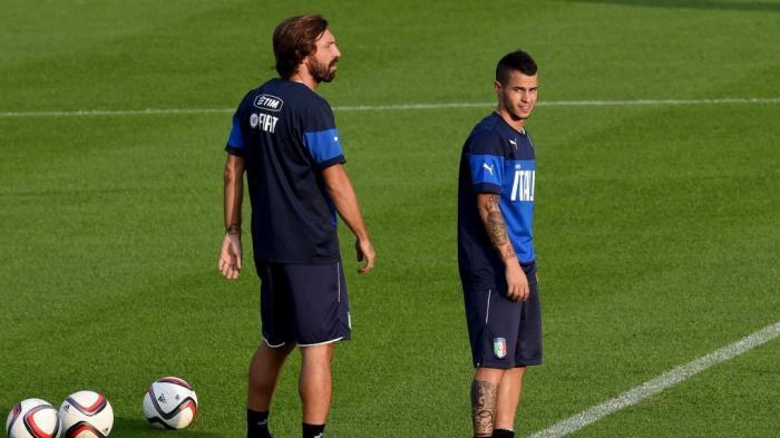 RESMI: Andrea Pirlo Gantikan Maurizio Sarri sebagai Pelatih Juventus
