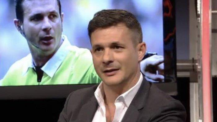 Andrea Romeo, Manajer Tim AC Milan, Pernah Bekerja di Inter Milan dan Ditolak Maldini