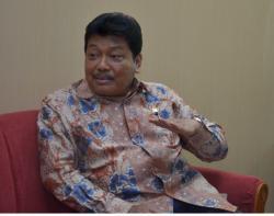 Anggota DPR Harapkan UU PPKSK Bawa Perubahan Positif Bagi Perekonomian