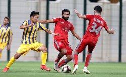 Pemuda asal Indonesia Menggila di Liga Qatar dengan Cetak Dua Gol