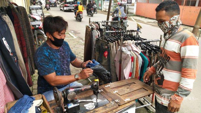 Tidak Ada Pengetatan di PSBB Jawa-Bali, Warga Disarankan Tidak Panik