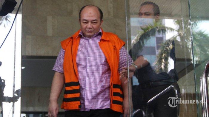 Asep Mengaku Suap Pejabat MA Rp 75 Juta Agar Kasusnya Tidak Ditangani Hakim Agung Artidjo Alkostar