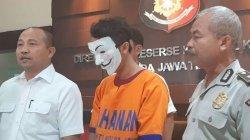 Polisi Tangkap YouTuber Pembuat Konten Provokatif soal Kerusuhan Asrama Papua