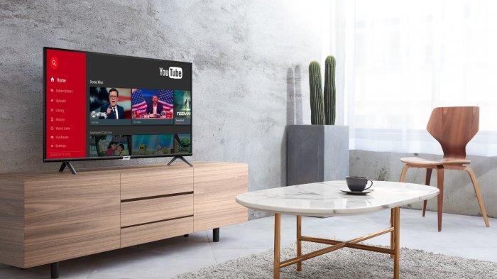 Layanan Video on Demand Semakin Banyak, Apple TV Kini Bisa Disaksikan Melalui Android TV