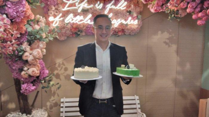 Kenalkan Dessert Favorit Khas Perancis dengan Bahan Baku Premium