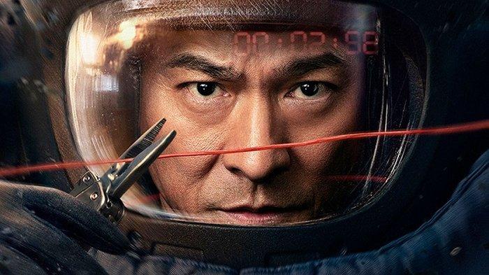 Aksi Laga Andy Lau di Film Shock Wave 2, Kisah Ahli Bom yang Jadi Tersangka Terorisme
