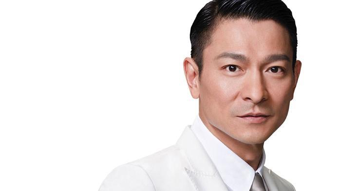 Virus Corona Mewabah, Andy Lau Umumkan Batal Konser di 12 Kota di Hong Kong