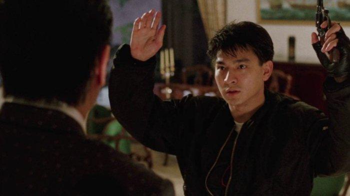 Sinopsis Film Casino Raiders: Aksi Andy Lau Melawan Mafia Kasino, Tayang Malam Ini