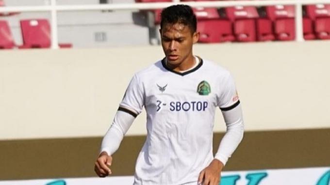 Andy Setyo Nugroho: PS Tira Persikabo Terus Lakukan Persiapan Jelang Kompetisi Liga 1 Digelar