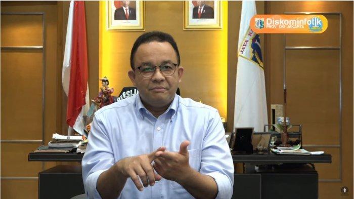 Covid-19 Belum Menurun, Gubernur DKI Lanjutkan PSBB Transisi