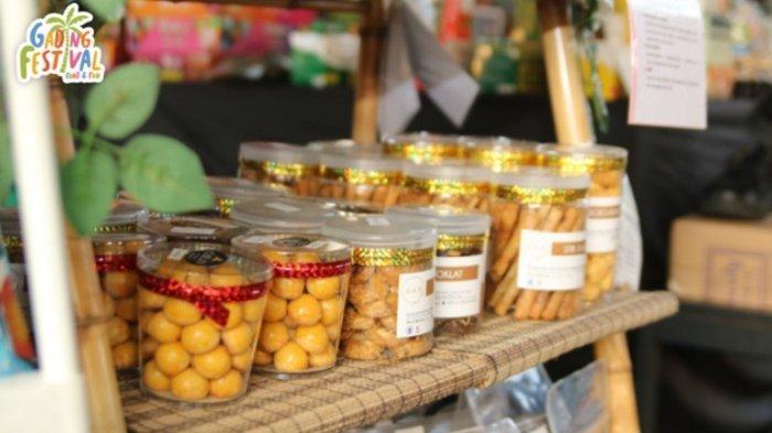 Lebaran Festive di Pusat Kuliner dan Rekreasi Kelapa Gading