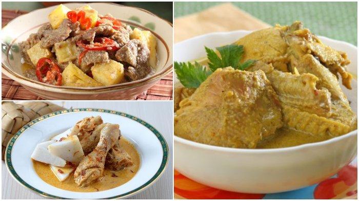 Resep Bumbu Opor Ayam untuk Lebaran, Berikut Tips Memasak Opor Ayam agar Tak Cepat Basi
