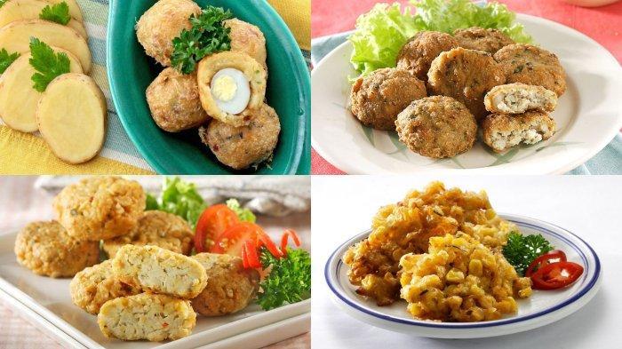 Resep Perkedel Super Gurih Dan Kriuk Perfect 10 Cooking