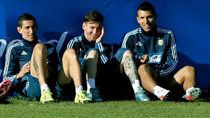 Barcelona Murka, Angel Di Maria Dianggap Tak Sopan Merayu Lionel Messi Pindah