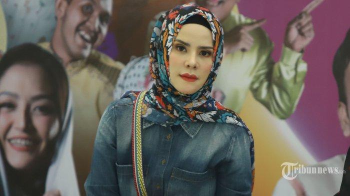 Angel Lelga Sebut Penggerebekan oleh Vicky Prasetyo sebagai Rekayasa hingga Tak Bisa Membela Diri