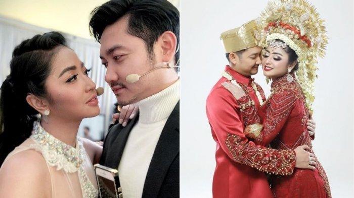 Aldi Taher Akan Menikah Lagi di Rumahnya, Dewi Perssik Beri Hadiah Honeymoon, Apa Kata Angga Wijaya?