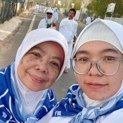 Tanpa APD Tanpa Jaga Jarak, Hanya Pakai Masker, Anggi Rawat Ibunya yang Sakit Covid Hingga Sembuh